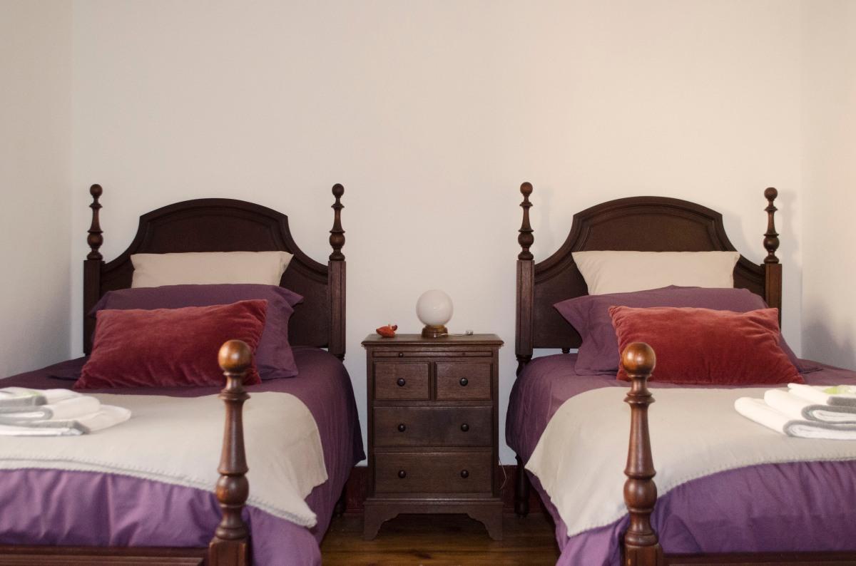 Quarto rebusco / Rebusco room