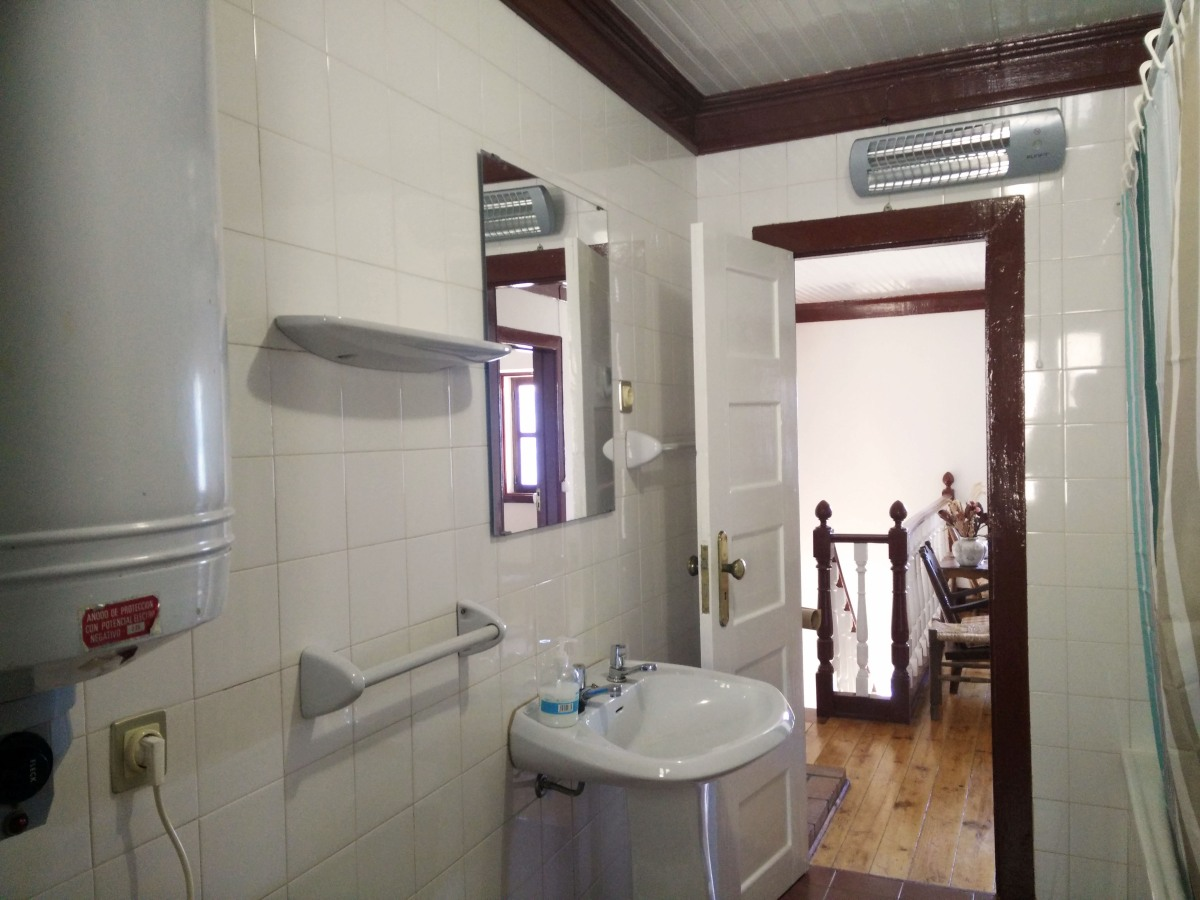 Casas de banho / Bathrooms