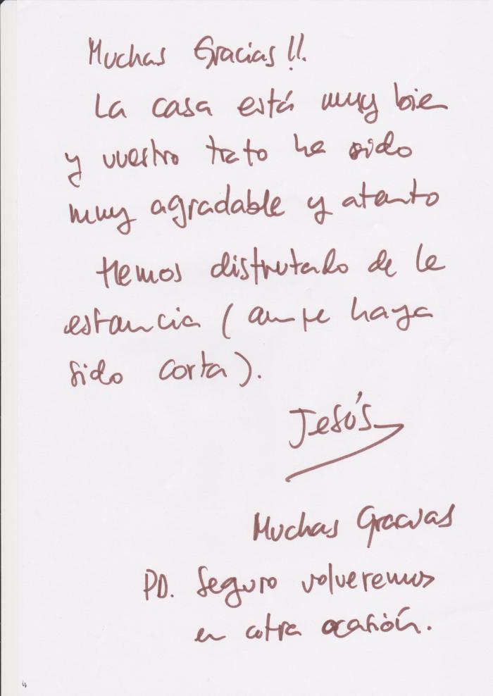 Elogio 01 - Jesus Romero