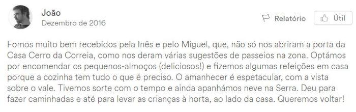 Review 05 - João