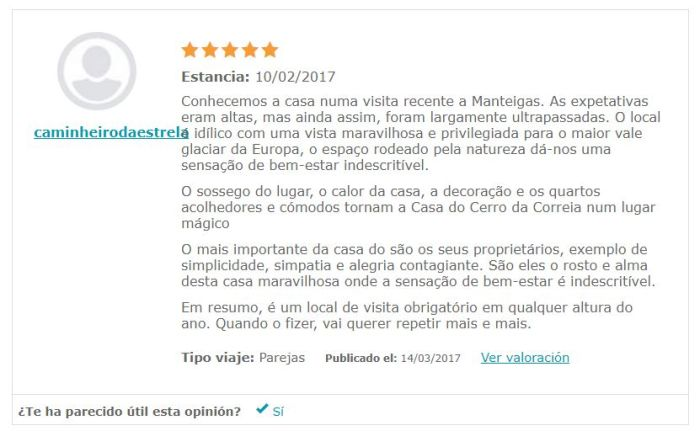 Review 12 - CEstrela