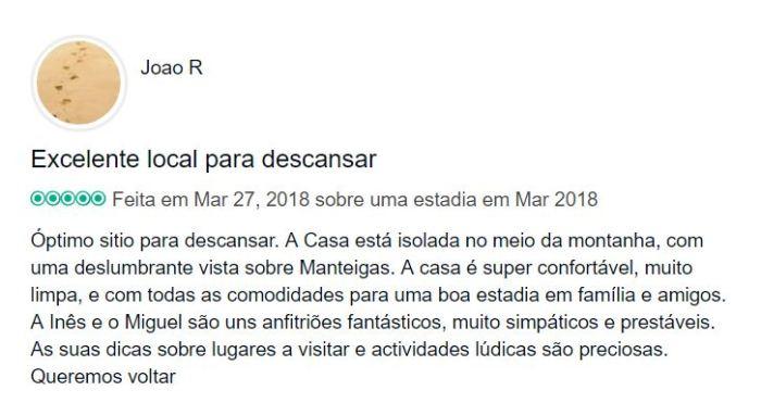 Review 33 - João Coelho