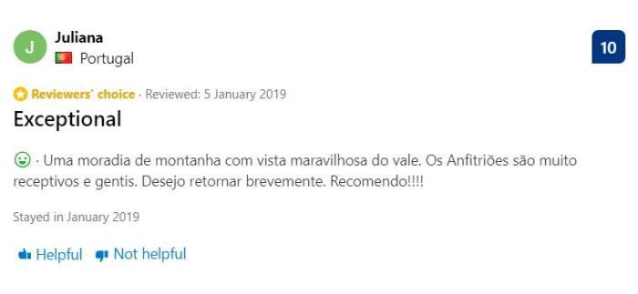 review 56 - juliana